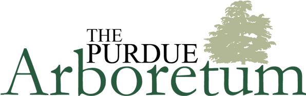 Purdue Arboretum Logo