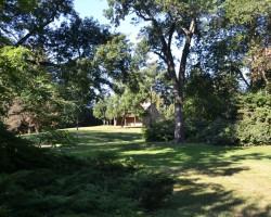 Horticulture Park - Pavilion