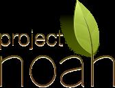 Project Noah Logo