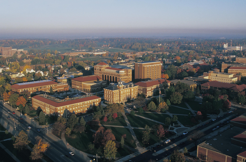university of purdue